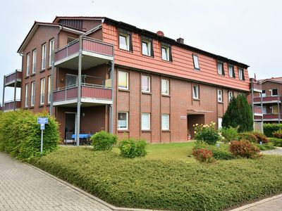 Photo for Modern Apartment in Ostseebad Boltenhagen with parking