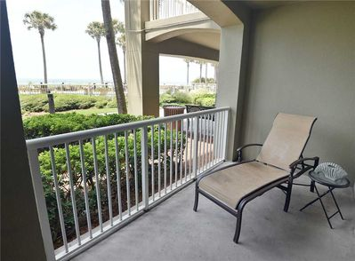 Sit Back and Enjoy Florida Nature - Grand Panama 106 is the perfect place to experience all of the natural beauty that Florida has to offer.
