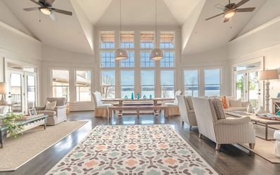 Photo for 6-Bed, 6-Bath Luxury Condo on Lake Oconee; Sleeps 18; Great Location for Masters