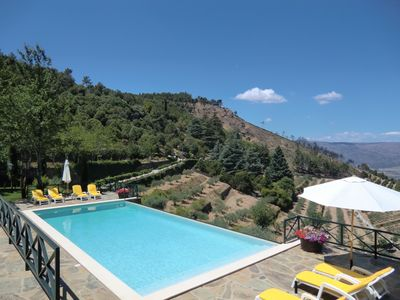 Photo for 2BR House Vacation Rental in Torre de Moncorvo