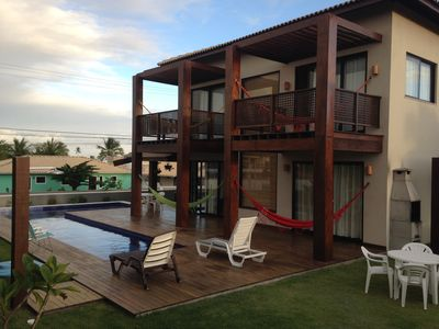 Photo for Beautiful House in Barra do Jacuipe