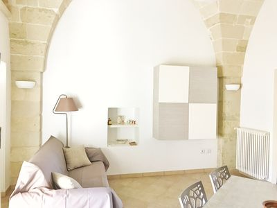 Photo for Typical house in Pietra Leccese, near Otranto and Porto Badisco