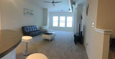 Photo for Luxury apartment in upscale midtown Atlanta