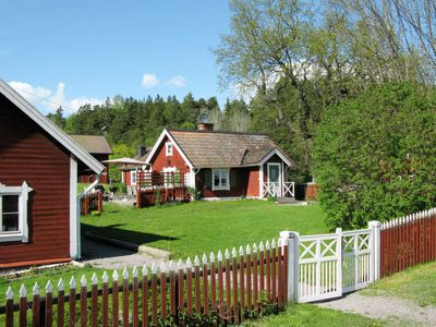 Photo for Vacation home Rönninge by (STH280) in Stockholm - 4 persons, 1 bedrooms