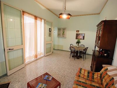 Photo for Vacation home Casa Palme in Ribera - 6 persons, 3 bedrooms