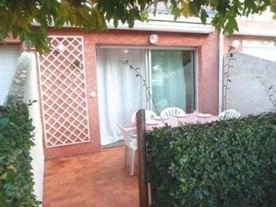Photo for Apartment Marseillan-Plage, 3 rooms, 4 persons