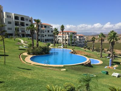 Photo for 3BR Apartment Vacation Rental in Cabo Negro, Tanger-Tétouan