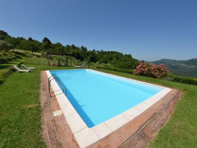 Photo for 4BR Villa Vacation Rental in Lucca Area, Tuscany