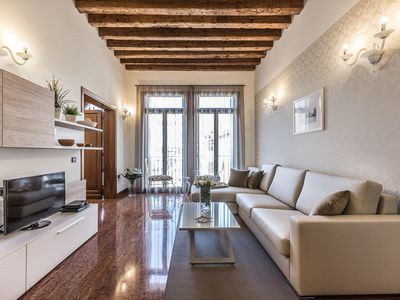 Photo for 2BR Apartment Vacation Rental in Venice