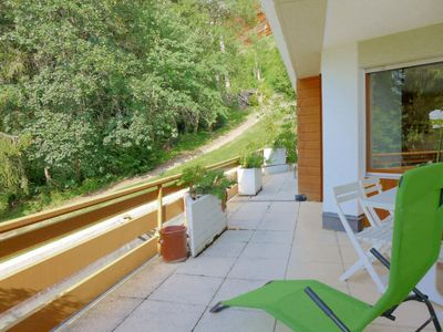 Photo for 2BR Apartment Vacation Rental in Crans-Montana