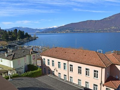 Photo for Apartment Beatrice  in Porto Valtravaglia, Lake Maggiore - 3 persons, 2 bedrooms