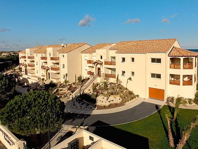 Photo for Apartment La Presqu'île in Saint Cyprien - 6 persons, 2 bedrooms