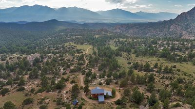 Photo for The Bighorn Mountain Retreat: An Unforgettable Luxury Mountain Experience