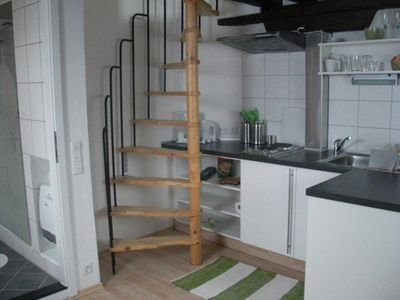 Photo for 1BR Apartment Vacation Rental in Rust