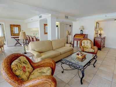 Incredible Views Of Floridau0027s Prettiest Beach! Lovely 3 Bedroom Unit 4086  BS1   Miramar Beach