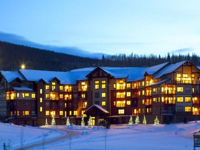 Photo for Ski-in / Ski-out Condo in Granby Ranch Perfect for Families!