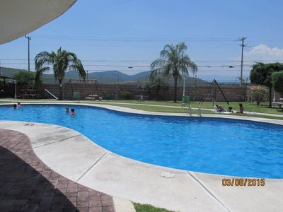 Photo for Find peace and relaxation in an affordable way in Morelos