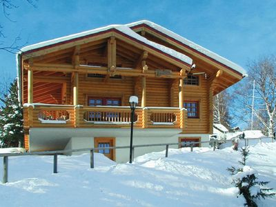Photo for Vacation home Chalet Digitalis (HNA152) in Nendaz - 10 persons, 5 bedrooms