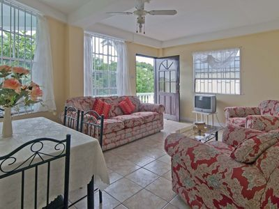 Photo for 3-Bedroom Family Apartment with Air-conditioning