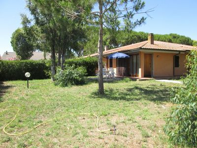 Photo for Portion of Villa 5 Beds 150 meters from the Giannella beach