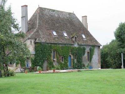 Photo for Gite Autry-Issards, 5 bedrooms, 11 persons