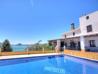 Fantastic traditional Spanish villa with spectacular views