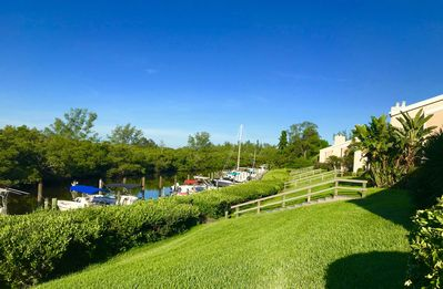 Photo for Waterfront Condo on Canal Available for July & August!! 5 Minutes to the Gulf!