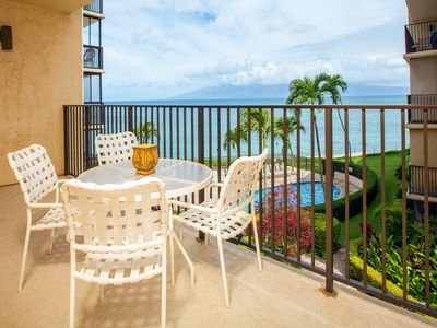 Photo for NEW LISTING! Waterfront condo w/ shared pool - near beach, shops & restaurants