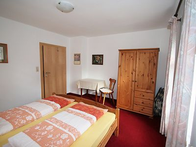 Photo for Apartment Sonnenheim in Mayrhofen - 5 persons, 2 bedrooms