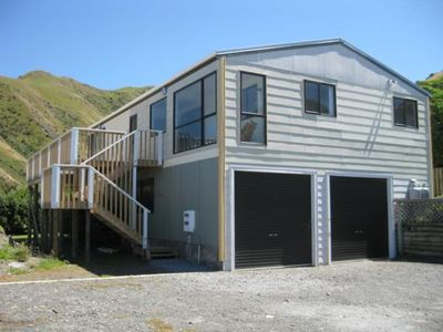 Photo for Cape Palliser Holiday Home