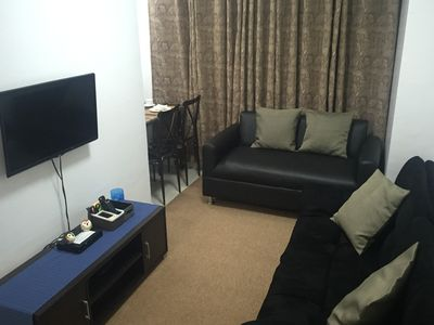 Photo for 1BDR 42SQM Malate Great View 25F