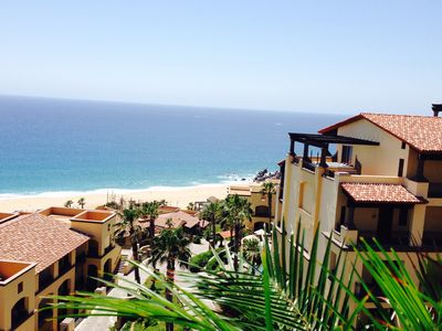 Photo for 5 Star Luxury, Ocean Front Resort, Jr. Suite/Golfing At Quivira-private Golf