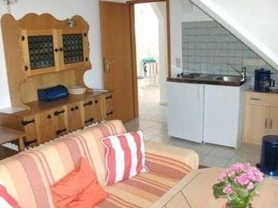 Photo for 2BR Apartment Vacation Rental in Ummanz