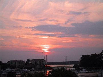 Harbourside, Hilton Head Island, SC, USA