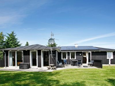 Photo for Vacation home Thorup Strand in Fjerritslev - 10 persons, 5 bedrooms