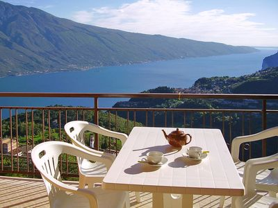 Photo for 2 bedroom Apartment, sleeps 4 in Campi Castelli with Pool and WiFi