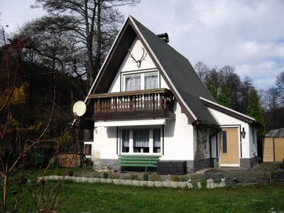 Photo for Cozy cottage for rent in Erzgebirge