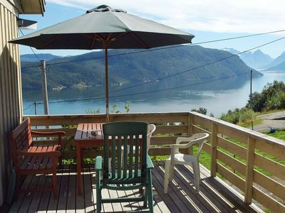 Photo for Vacation home Angvik in Angvik - 8 persons, 3 bedrooms