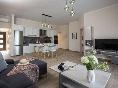 Photo for Iris holiday house is brand new, equipped with all the modern amenities!
