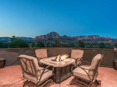 Photo for 5BR House Vacation Rental in Sedona, Arizona