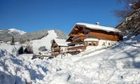 Really cozy appartment in central Saalbach