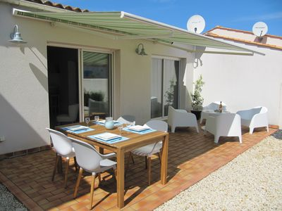 Photo for 2BR House Vacation Rental in Dolus-d'Oléron, Nouvelle-Aquitaine