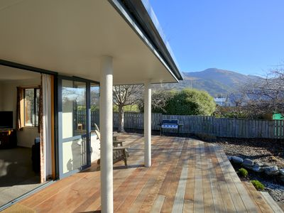 Photo for Single storey- Perfect for families | Superb mountain outlook | Central