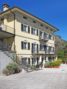 Photo for Apartment Residence La Pianca  in Musso (CO), Lake Como - 4 persons, 2 bedrooms