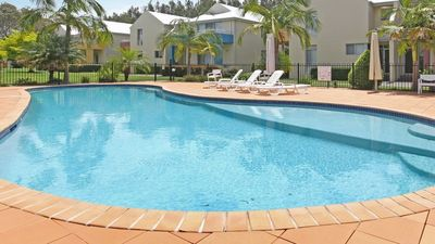 Photo for 3BR Townhome Vacation Rental in Surfside, NSW
