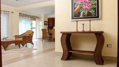 Photo for Fully Furnished, 2 Bedroom, 2 Bathroom, Luxury Condo in the Heart of Sosua