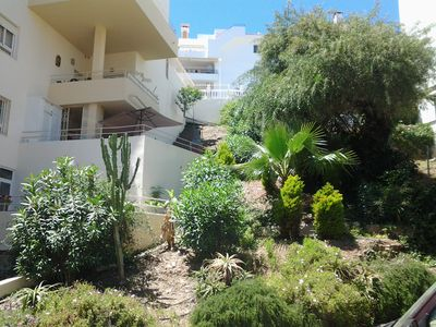 Photo for Spacious, equipped and comfortable apartment. Swimming pools. Pets can be admitted.