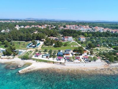 Photo for Mobile home Frangipani 1 (14577-K1) - Biograd