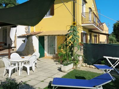 Photo for Vacation home Casa Sunflower (ANO101) in Asciano - 6 persons, 3 bedrooms
