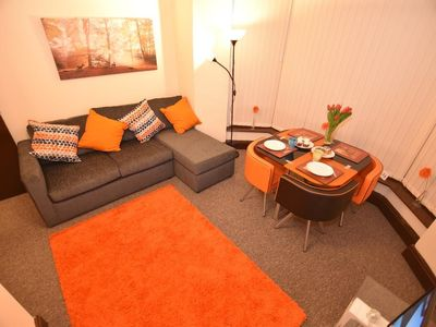 Photo for Wyresdale House - Flat 1